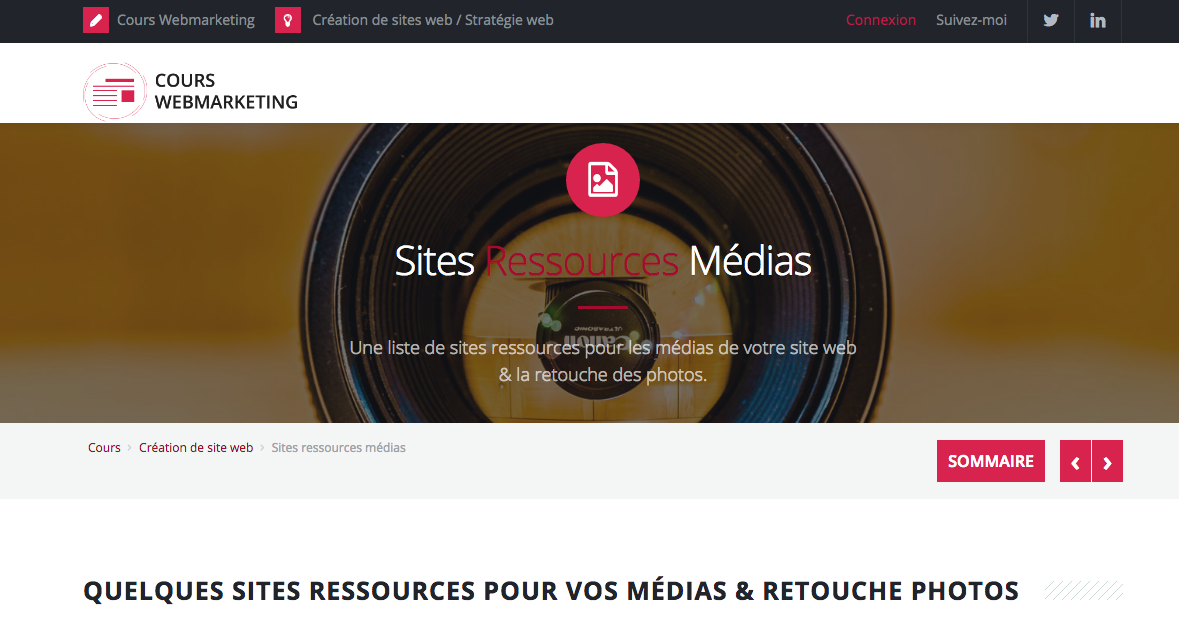 cours-webmarketing-ressources