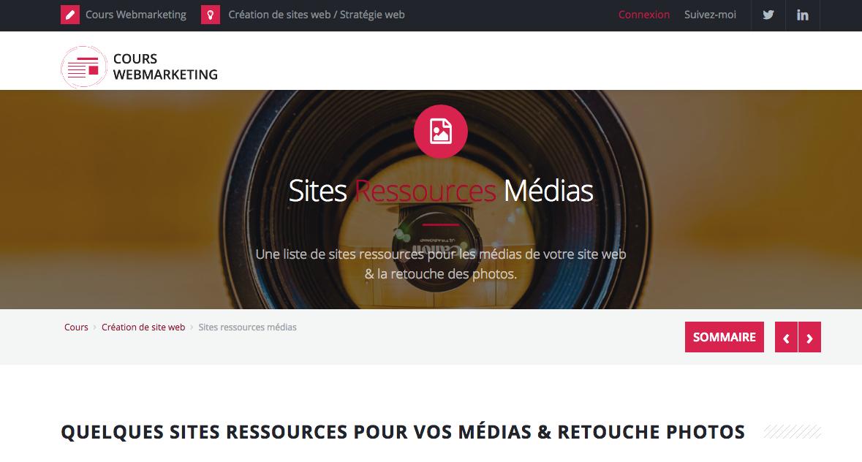 cours-webmarketing-ressources